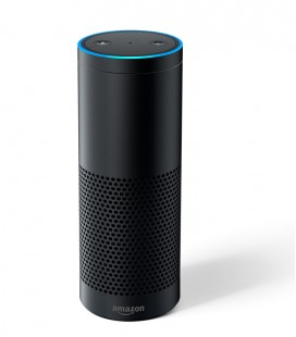 Amazon Echo Plus Black