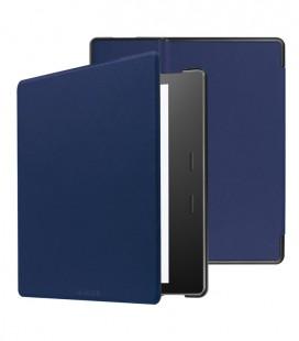 B-SAFE Durable 1213, pouzdro pro Amazon Kindle Oasis 3, tmavě modré