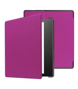 B-SAFE Durable 1216, pouzdro pro Amazon Kindle Oasis 3, fialové