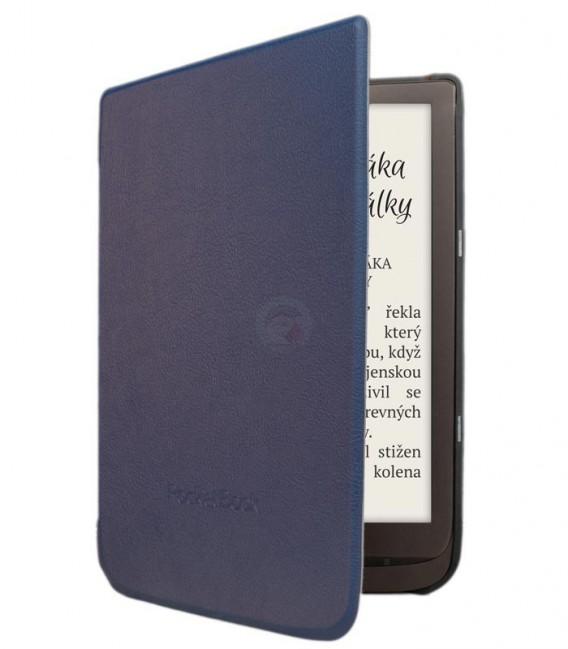 PocketBook WPUC-740-S-BL, pouzdro pro 740 InkPad3, modré