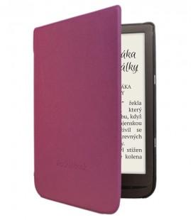 PocketBook WPUC-740-S-VL, pouzdro pro 740 InkPad3, fialové
