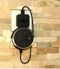 B-SAFE Amazon Echo Dot Charger Wall Mount
