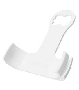 B-SAFE Google Home Mini Charger Wall Mount, bílý