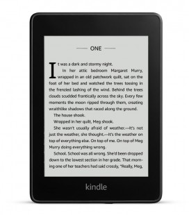 Amazon Kindle Paperwhite 4 8GB (2018) černý, bez reklam