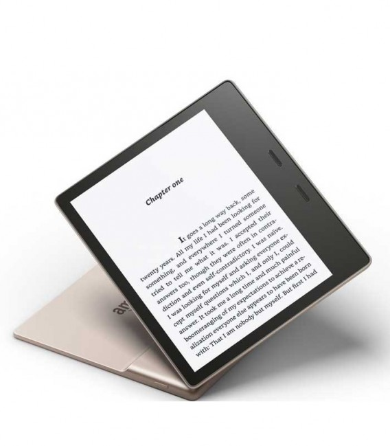 Amazon Kindle Oasis 3 32GB (2019) zlatý, bez reklam