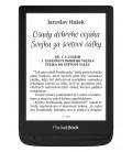 PocketBook 628 Touch Lux 5 Ink Black, černý
