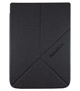Pocketbook HN-SLO-PU-740-DG-WW pouzdro Origami pro 740, tmavě šedé