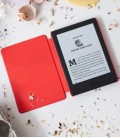 Amazon Kindle Kids Edition (2019) 8GB, růžový