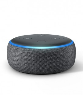 Amazon Echo Dot (3. generace) Charcoal