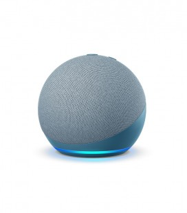 Amazon Echo Dot (4. generace) Twilight Blue, modrý