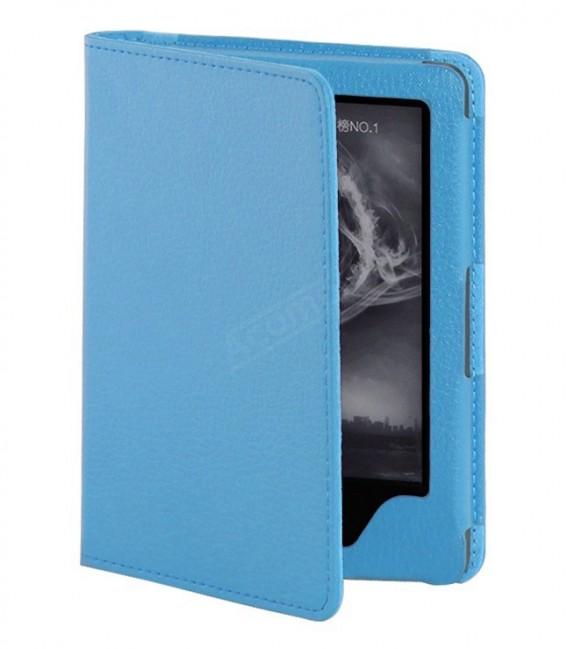 B-SAFE Barrier 598, pouzdro pro Amazon Kindle 6 světle modré