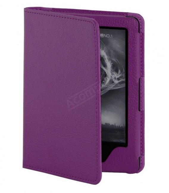 B-SAFE Barrier 601, pouzdro pro Amazon Kindle 6 fialové