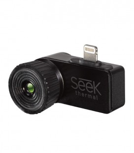 Seek Thermal LW-EAA Seek Compact, pro iPhone