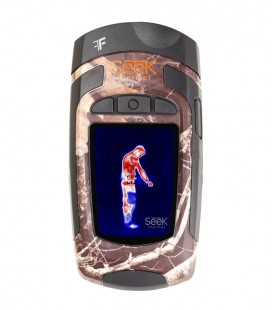 Seek Thermal RT-ECAX Seek RevealXR FastFrame Camouflage