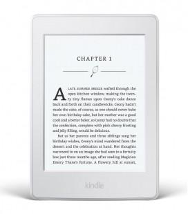 Amazon Kindle Paperwhite 3 (2016) bílý, sponzorovaná verze