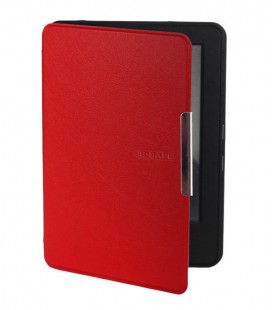 B-SAFE Lock 619, pouzdro pro Amazon Kindle Paperwhite 3, červené