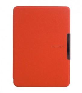 B-SAFE Lock 620, pouzdro pro Amazon Kindle Paperwhite 3, oranžové