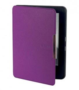 B-SAFE Lock 623, pouzdro pro Amazon Kindle Paperwhite 3, fialové