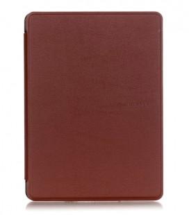 B-SAFE Lock 1119, pouzdro pro Amazon Kindle 8, hnědé