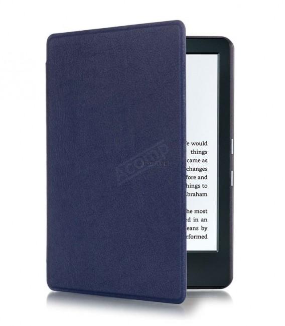 B-SAFE Lock 1120, pouzdro pro Amazon Kindle 8, tmavě modré