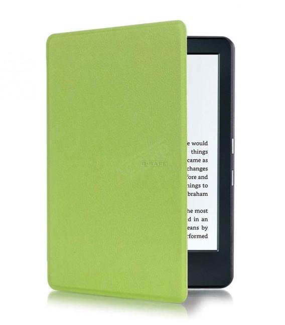 B-SAFE Lock 1122, pouzdro pro Amazon Kindle 8, zelené