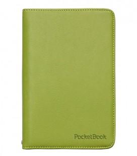 PocketBook PBPUC-623-GR-L pouzdro, zelené / šedé