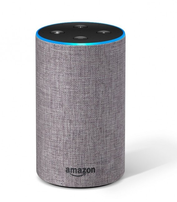 Amazon Echo (2. generace) Gray