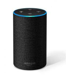 Amazon Echo (2. generace) Charcoal