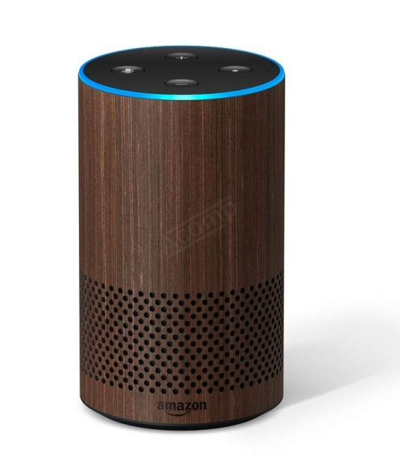 Amazon Echo (2. generace) Walnut